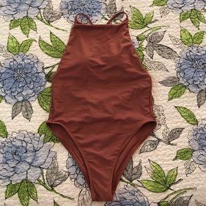 NWOT Vivienne swimsuit